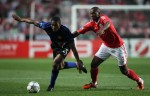 Soccer - UEFA Champions League - Group C - Benfica v Manchester United - Estadio da Luz