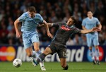 Soccer - UEFA Champions League - Group A - Manchester City v Napoli - Etihad Stadium