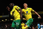 Soccer - Barclays Premier League - Norwich City v Sunderland - Carrow Road