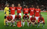 Soccer - UEFA Champions League - Group C - Manchester United v FC Basle - Old Trafford