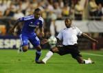 Soccer - UEFA Champions League - Group E - Valencia v Chelsea - Mestalla