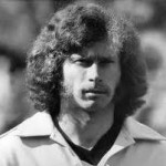Horror Hair Legends: Paul Breitner And His 360° Afro/Beard Fuzz Bomb