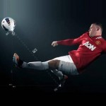 The Perfect Strike: Wayne Rooney Plugs New Nike 'T90 Laser IV' Boots (Video)
