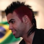 Horror Hair: Tottenham's Sandro Unveils Horrendous 'Road Kill' Mohawk Mullet