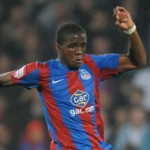 Barcelona And Bayern Munich Eye Crystal Palace Starlet Wilfried Zaha (Video)
