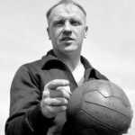 The Black-And-White Years: 18 Glorious Photos Of Bill Shankly – Happy Birthday Shanks!