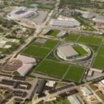 Man City Unveil Plans For Swanky New £100m Training Complex (Photos)