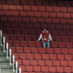 Arsenal Hit Back At Press Jibes Over Empty Seats At The Emirates