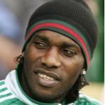 Jay-Jay Okocha's Classic Humiliation Of Oliver Kahn (Video)