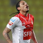 Colombian Footballer Arrested In Saudi Arabia For Jesus Tattoos