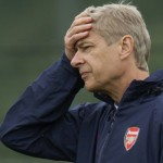 &#8216;Keep Calm And Carry On&#8217; &#8211; Arsene Wenger Tells Fans To Keep Believing