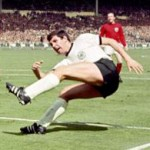 Germans In 1966 World Cup Drugs Shocker!