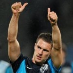 Marseille 0-1 Arsenal: Ramsey Pops Up And Pinches It At The Gong (Photos &amp; Highlights)