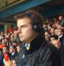 BBC's Conor McNamara Ejected From Goodison Park Live On Air