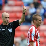 'I've Only Made One Bad Tackle' – Lee Cattermole Lies Like A Cheap Rug
