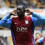 'Emile Heskey Is The New Franz Beckenbauer' – Alex McLeish Waxes Lyrical Over Stocky Striker
