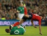 Soccer - UEFA Euro 2012 - Qualifying - Group B - Republic of Ireland v Armenia - Aviva Stadium
