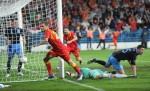 Soccer - UEFA Euro 2012 - Group G - Montenegro v England - City Stadium