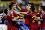 Spain Scotland Euro 2012 Soccer