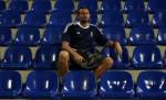 Soccer - UEFA Euro 2012 - Qualifying - Group I - Spain v Scotland - Estadio Jose Rico Perez