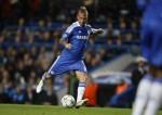 Britain Soccer Champions League Chelsea KRC Genk