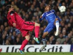 Soccer - UEFA Champions League - Group E - Chelsea v Genk - Stamford Bridge