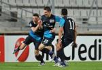 Soccer - UEFA Champions League - Group F - Marseille v Arsenal - Stade Velodrome