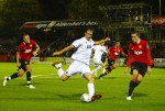 Soccer - Carling Cup - Fourth Round - Aldershot Town v Manchester United - The EBB Stadium