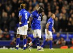 Soccer - Carling Cup - Fourth Round - Everton v Chelsea - Goodison Park