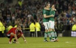 Republic of Ireland Armenia Euro 2012 Qualifier