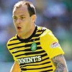 Due To Popular Demand: Anthony Stokes' Outrageous Open-Goal Howler vs Kilmarnock (Video)