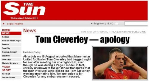 SunCleverley