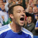 Chelsea 3-1 Everton: Juan Performing When It Matas (Photos)