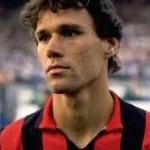 Retro Football: Fabio Capello Weeps As Marco Van Basten Retires, 1995 (Video)