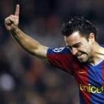 In Control: Xavi Hernandez, Midfield Master At Work (Video)
