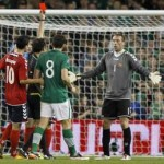 Ireland 2-1 Armenia: Presumably FAI Will Ask UEFA For Replay After Dreadful Refereeing Decision? (Photos & Highlights)
