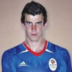 Gareth Bale Poses In New British Olympic Football Kit, Welsh FA Not Too Happy About It