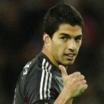 League Cup: Stoke 1-2 Liverpool – You Need To See This Luis Suarez Goal, It's Bloody Magnificent (Photos & Highlights)