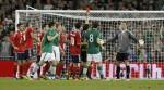 Republic of Ireland Armenia Euro 2012 Qualifier