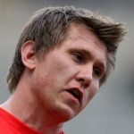 'I'm A Slave' – £30,000-A-Week Tomasz Kuszczak Wants Out Of Manchester United