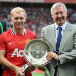 Paul Scholes Ready For United Coaching Promotion, Set To Replace Reserve Team Boss