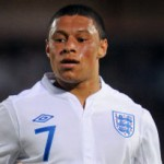 Alex Oxlade-Chamberlain Shows Off His Shooting Skills In England U21 Training (Video)