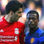 The FA Charge Liverpool's Luis Suarez Over Alleged Evra Abuse At Anfield