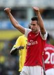 Soccer - Barclays Premier League - Norwich City v Arsenal - Carrow Road