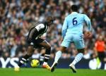 Soccer - Barclays Premier League - Manchester City v Newcastle United - Etihad Stadium