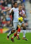 Soccer - Barclays Premier League - Sunderland v Fulham - Stadium of Light