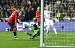 Soccer - Barclays Premier League - Swansea City v Manchester United - Liberty Stadium