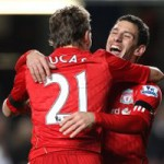 Chelsea 0-2 Liverpool: Liverpool Win Again At Stamford Bridge As Blues Fail To Spark (Photos & Highlights)
