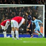 Sergio Aguero Puts Finishing Touch To Sublime Counter-Attack Goal vs Arsenal (Video)
