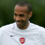 Arsene Wenger Rules Out Arsenal Return For Thierry Henry